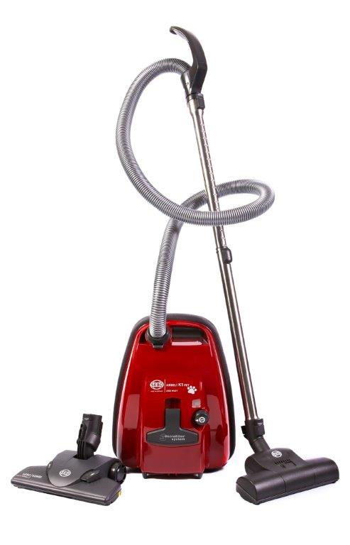 Sebo K1 Pet vacuum cleaner