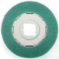 Dart 3 Polisher Pad - Green 3230er30